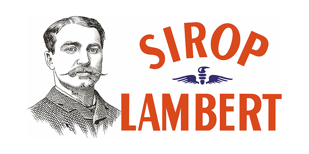 Lambert Syrup | Natural cough syrup safe for your family !